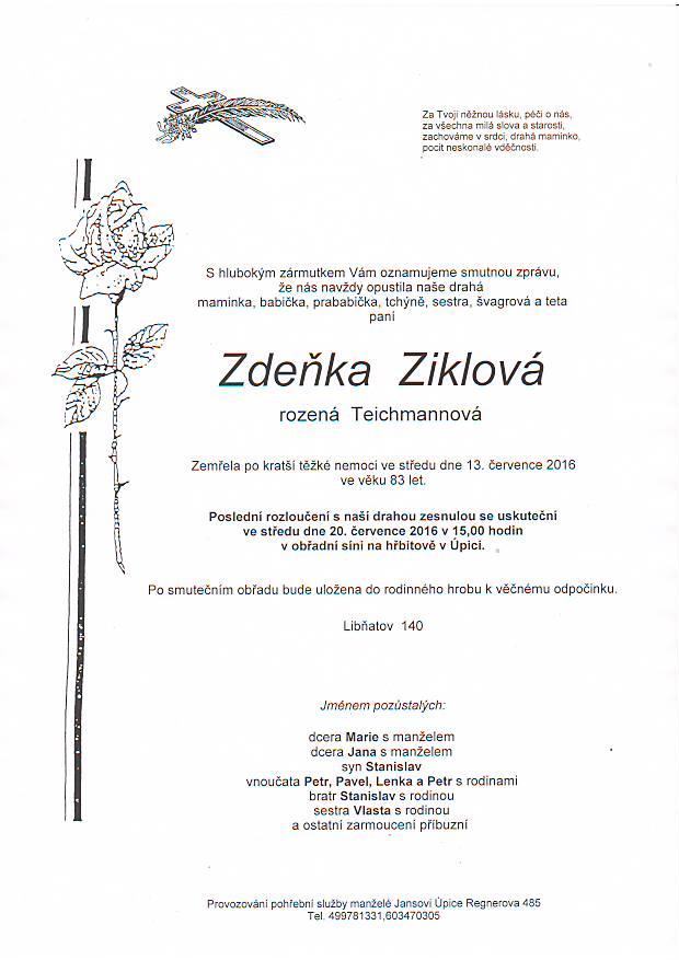 ziklova