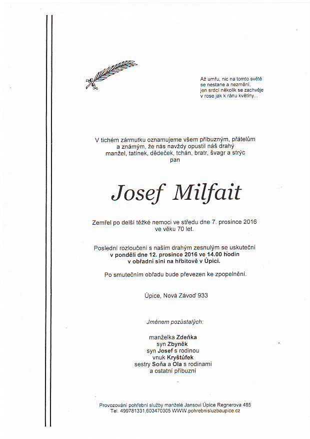 Milfajt