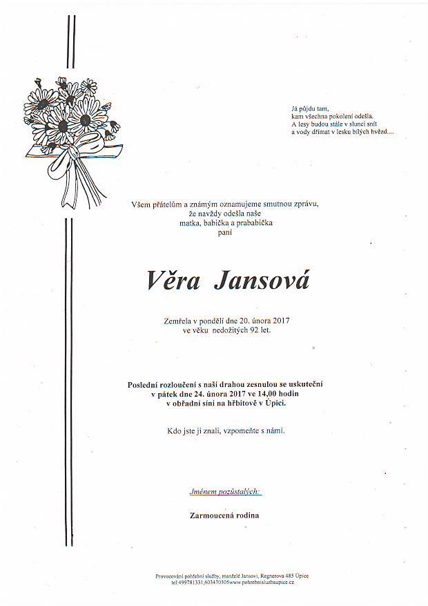 Jansová